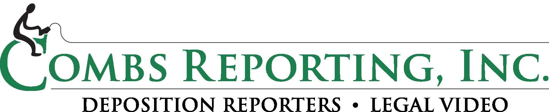 Combs Reporting Logo